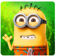 Minions Paradise for PC Free Download (Windows XP/7/8-Mac)