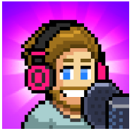 PewDiePie's Tuber Simulator for PC Free Download (Windows XP/7/8-Mac)
