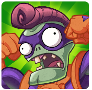Plants vs Zombies Heroes for PC Free Download (Windows XP/7/8-Mac)