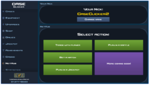 Case Clicker 2 for PC Screenshot