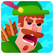 Bowmasters for PC Free Download (Windows XP/7/8-Mac)