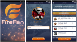 FireFan for PC Screenshot