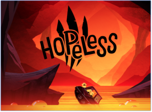 Hopeless 3 Dark Hollow Earth for PC
