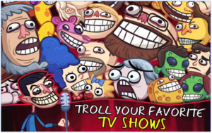 Troll Face Quest TV Shows for PC Screenshot