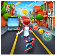 Bus Rush for PC Free Download (Windows XP/7/8/10-Mac)