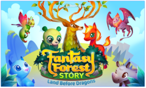 Fantasy Forest Story for PC Screenshot