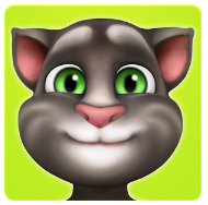 My Talking Tom for PC Free Download (Windows XP/7/8/10-Mac)