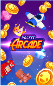 Pocket Arcade for PC Screenshot