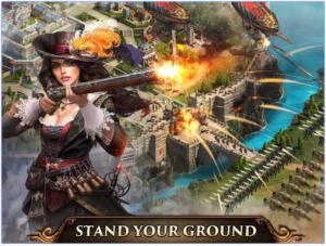 Guns of Glory for PC Screenshot